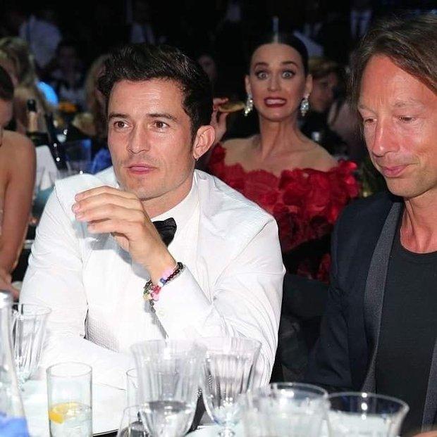Katy Perry từng làm trò ngó lơ Orlando Bloom để giấu chuyện hẹn hò ở lễ trao giải, ai ngờ nghiệp quật sau 5 năm - Ảnh 2.