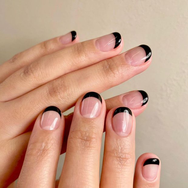 Nàng công sở tham khảo 10 mẫu nail vừa xinh vừa sang lại không sợ quá lố khi đến công ty này! - Ảnh 9.