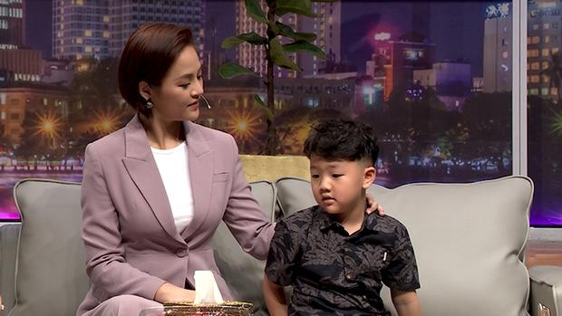 Cậu ấm, cô chiêu dàn diễn viên VTV: Toàn cho con học trường siêu rẻ, riêng con Hồng Diễm bé tí nhưng đã biết bức xúc thay mẹ - Ảnh 3.