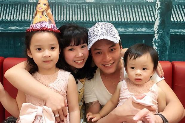 Cậu ấm, cô chiêu dàn diễn viên VTV: Toàn cho con học trường siêu rẻ, riêng con Hồng Diễm bé tí nhưng đã biết bức xúc thay mẹ - Ảnh 1.