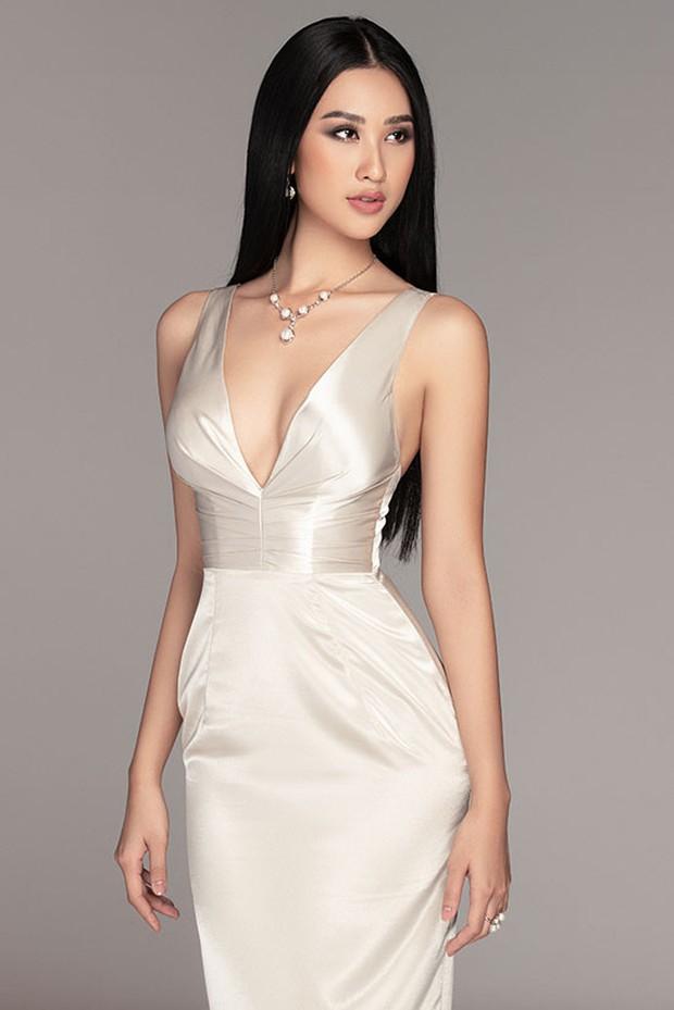 Xuất hiện thí sinh Hoa hậu Hoàn vũ Việt Nam 2021 dành cả thanh xuân để đi thi nhan sắc! - Ảnh 8.