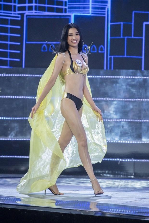 Xuất hiện thí sinh Hoa hậu Hoàn vũ Việt Nam 2021 dành cả thanh xuân để đi thi nhan sắc! - Ảnh 7.