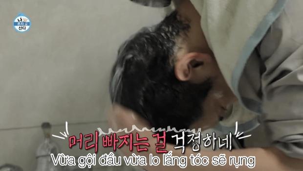 Tranh cãi cách tắm gội của Key (SHINee): Rửa mặt trước hay gội đầu trước? - Ảnh 5.