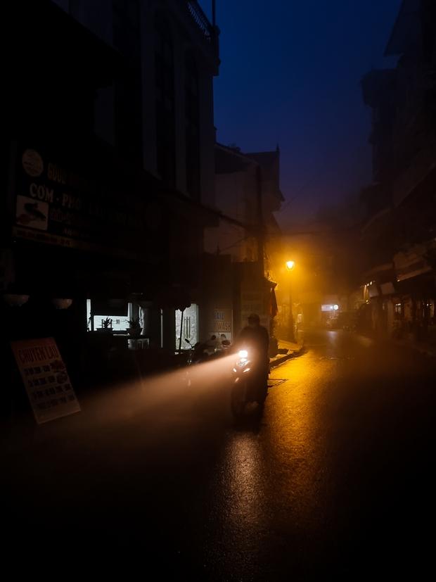 Khám phá vẻ đẹp của thành phố trong sương Sa Pa với Galaxy S21 Ultra - Ảnh 3.