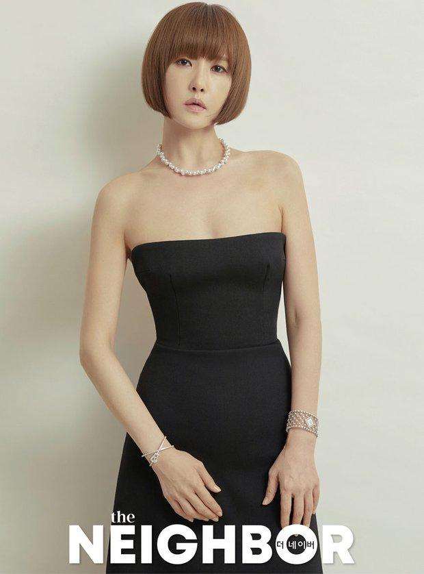 Nhan sắc ngoài đời của mỹ nhân Hàn thủ vai xấu xí: Suzy mặt mộc đẹp choáng váng, Lee Sung Kyung - Han Hyo Joo 1 trời 1 vực - Ảnh 11.