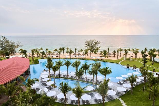 Resort Phú Quốc vừa lọt mắt xanh Hoa hậu Đặng Thu Thảo: Giá dưới 10 triệu/đêm, giơ máy lên là có ảnh sống ảo đẹp mê - Ảnh 4.