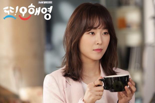 Nhan sắc ngoài đời của mỹ nhân Hàn thủ vai xấu xí: Suzy mặt mộc đẹp choáng váng, Lee Sung Kyung - Han Hyo Joo 1 trời 1 vực - Ảnh 24.