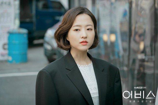Nhan sắc ngoài đời của mỹ nhân Hàn thủ vai xấu xí: Suzy mặt mộc đẹp choáng váng, Lee Sung Kyung - Han Hyo Joo 1 trời 1 vực - Ảnh 18.