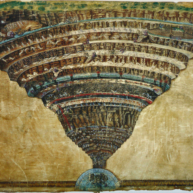 Cứ tưởng Penthouse toàn hư cấu, ai ngờ được lấy cảm hứng từ tác phẩm vĩ đại nhất nước Ý? - Ảnh 11.
