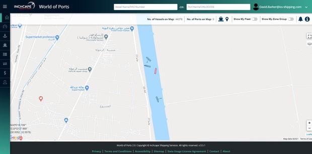 Nóng: Cuối cùng đã giải cứu thành công siêu tàu hàng kẹt tại kênh đào Suez - Ảnh 2.