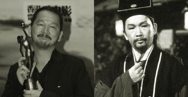 25 năm vàng son cùng TVB trước khi qua đời của Công Tôn Sách Liêu Khải Trí: Nổi danh nhờ vai phụ, chật vật sau khi dứt áo ra đi - Ảnh 1.