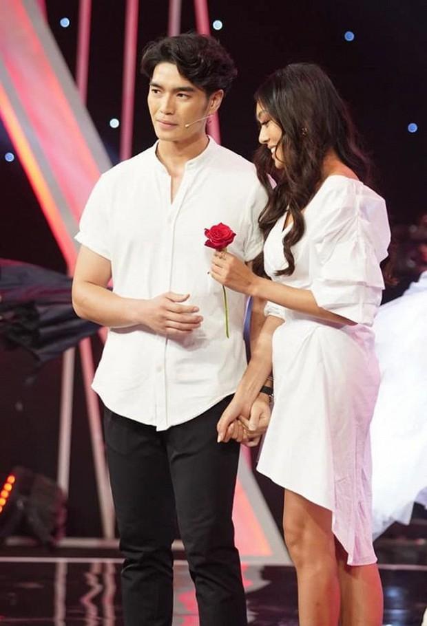 5 mỹ nam tìm thấy tình yêu sau Người Ấy Là Ai: Lâm Bảo Châu & Huy Trần hẹn hò với 2 chị đại showbiz - Ảnh 1.
