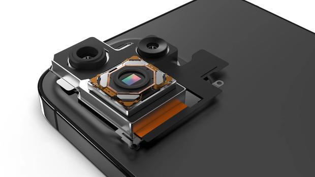 Lộ ảnh concept iPhone 13 với màu hoàn toàn mới, khung thép chống xước cực xịn - Ảnh 6.