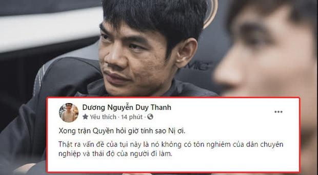 Zeros hứng mưa gạch đá sau status của Tinikun, Lai Lai lại tiếp tục gây tranh cãi với phát ngôn bênh vực bạn trai - Ảnh 1.