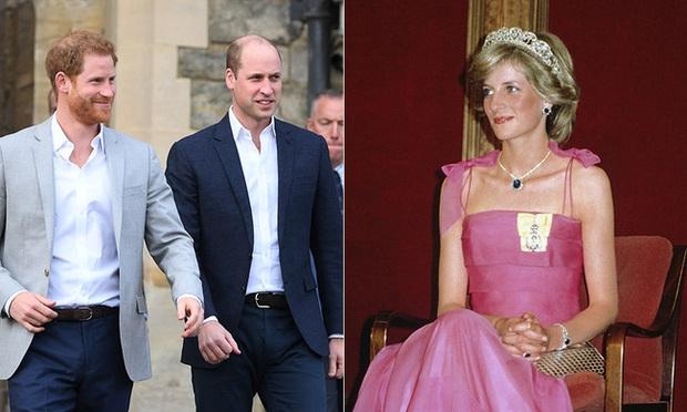 Công nương Kate tung ảnh đẹp ngây ngất ra mắt cuốn sách đặc biệt, Harry và William dự định tái hợp sau rạn nứt? - Ảnh 2.