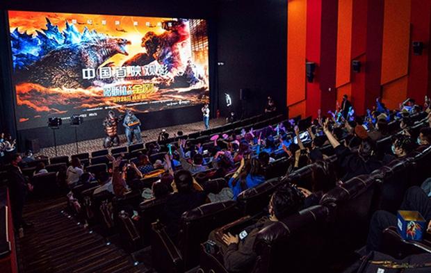 Godzilla vs. Kong thắng lớn ở Việt Nam, nhìn doanh thu ở Trung Quốc mà giật mình - Ảnh 4.