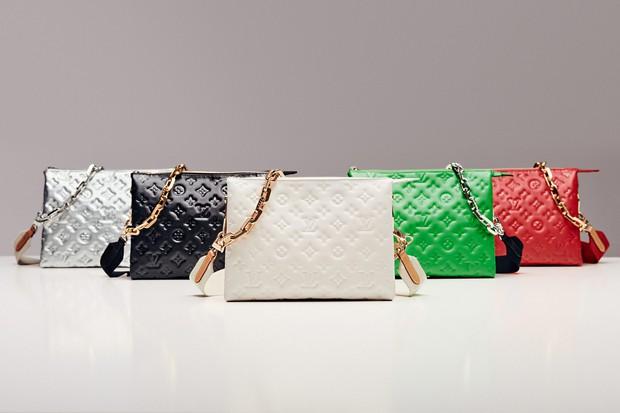 MXH phát sốt vì 1 chiếc túi của Louis Vuitton, có gì hot mà cả dàn celeb khoe ầm ầm thế này? - Ảnh 4.