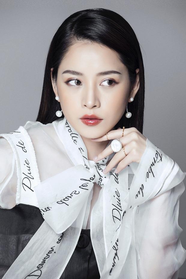 Netizen tranh cãi Ngọc Trinh hát nhạc phim: Giọng không cảm xúc, chẳng lạ khi Chi Pu lại bị gọi tên - Ảnh 4.