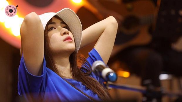 Hoà Minzy tập trung luyện thanh và tuyên bố có khả năng không trở lại mùa 2 Xuân Hạ Thu Đông Rồi Lại Xuân - Ảnh 1.