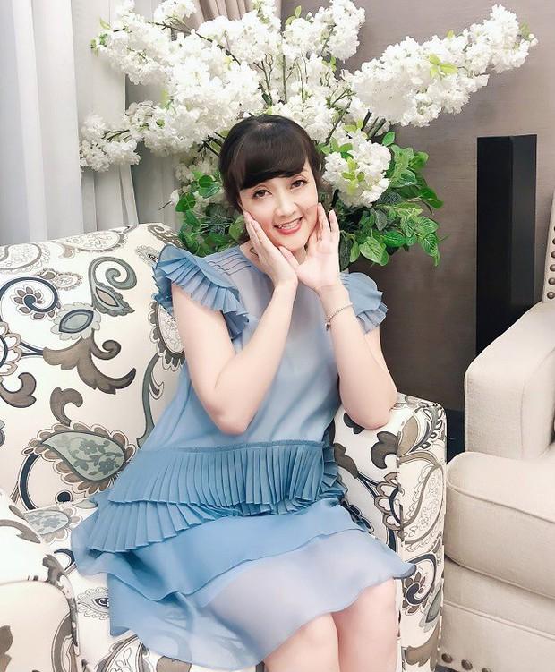 Có thể bạn chưa biết: NS Vân Dung từng là đối thủ của Hoa hậu Hà Kiều Anh, lọt top 15 HHVN 1992 cơ đấy! - Ảnh 7.