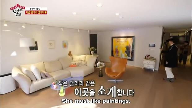 Bóc giá nội thất trong căn nhà gần 200 tỷ của Son Ye Jin: Toàn hàng hiệu châu Âu, riêng sofa đã gần 1 tỷ đồng - Ảnh 2.