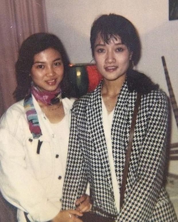 Có thể bạn chưa biết: NS Vân Dung từng là đối thủ của Hoa hậu Hà Kiều Anh, lọt top 15 HHVN 1992 cơ đấy! - Ảnh 4.