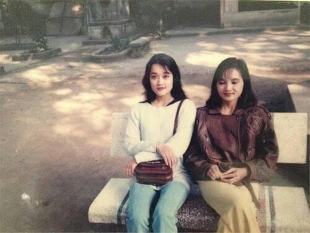 Có thể bạn chưa biết: NS Vân Dung từng là đối thủ của Hoa hậu Hà Kiều Anh, lọt top 15 HHVN 1992 cơ đấy! - Ảnh 3.