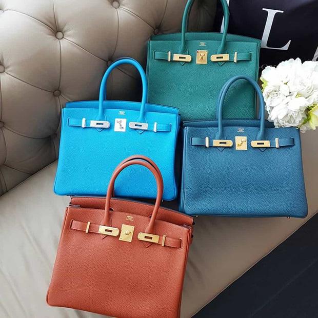 CEO chỉ rõ 4 bước vạch mặt túi Hermès Kelly hàng fake, nhiều dân chơi hàng hiệu chắc chắn không biết! - Ảnh 1.