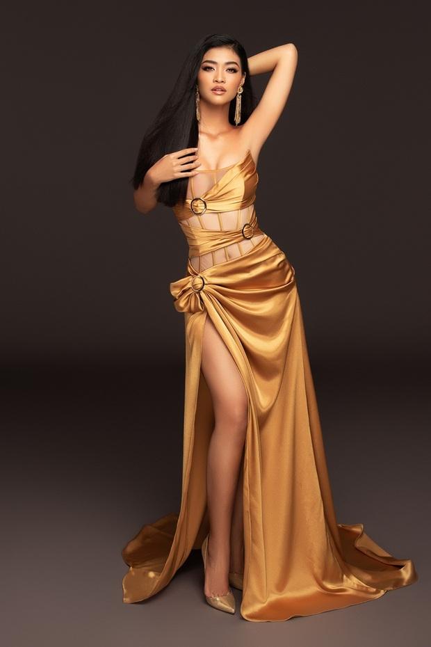 Đọ trình tiếng Anh của người đẹp Việt thi Miss Grand International: Kiều Loan phát âm đã tai, Ngọc Thảo, Huyền My bị chê lên xuống - Ảnh 4.