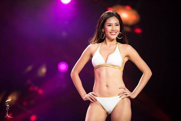 Đọ trình tiếng Anh của người đẹp Việt thi Miss Grand International: Kiều Loan phát âm đã tai, Ngọc Thảo, Huyền My bị chê lên xuống - Ảnh 10.