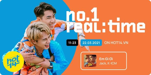 MV Em Gì Ơi cán mốc 300 triệu views nhưng cả Jack lẫn K-ICM đều không thể ăn mừng - Ảnh 10.