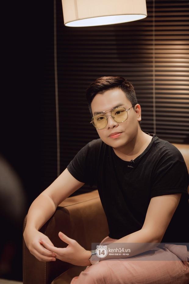 Hứa Kim Tuyền khẳng định Sài Gòn Đau Lòng Quá không hề đạo nhạc phim Hàn, điểm duy nhất tương đồng chỉ là 1 cụm nốt - Ảnh 6.