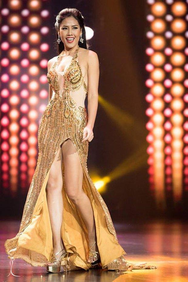 Đọ trình tiếng Anh của người đẹp Việt thi Miss Grand International: Kiều Loan phát âm đã tai, Ngọc Thảo, Huyền My bị chê lên xuống - Ảnh 9.