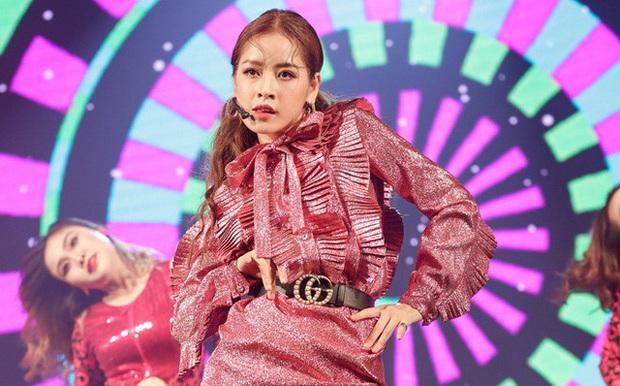 Nhiều lần đọ sắc ấn tượng cùng bạn thân là visual thế hệ mới thế này, Chi Pu mà debut làm idol Kpop cũng rất gì và này nọ phết? - Ảnh 8.