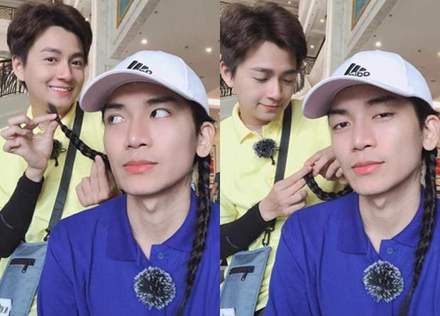 Dân tình đòi nghỉ xem Running Man mùa 2 trước tin đồn Ngô Kiến Huy và BB Trần không tham gia - Ảnh 3.