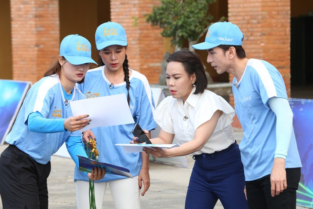 Việt Hương: Đan Trường gọi tôi là mẹ dù tôi bằng tuổi - Ảnh 4.