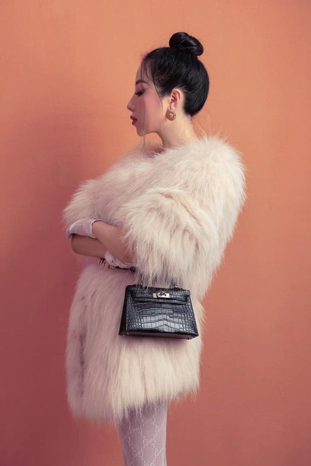 CEO chỉ rõ 4 bước vạch mặt túi Hermès Kelly hàng fake, nhiều dân chơi hàng hiệu chắc chắn không biết! - Ảnh 6.