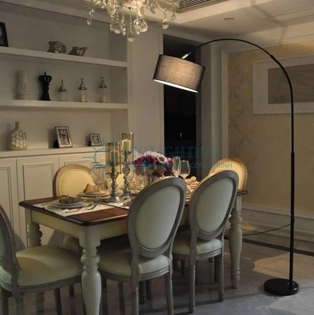 Bóc giá nội thất trong căn nhà gần 200 tỷ của Son Ye Jin: Toàn hàng hiệu châu Âu, riêng sofa đã gần 1 tỷ đồng - Ảnh 8.