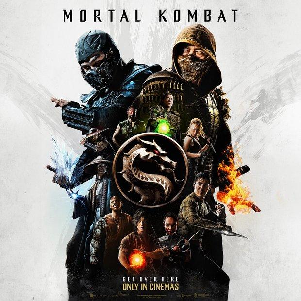 Mortal Kombat: Nâng tầm định nghĩa phim vô não - Ảnh 8.