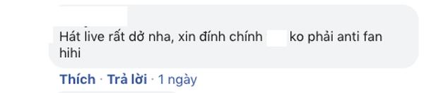 Netizen tranh cãi Ngọc Trinh hát nhạc phim: Giọng không cảm xúc, chẳng lạ khi Chi Pu lại bị gọi tên - Ảnh 6.