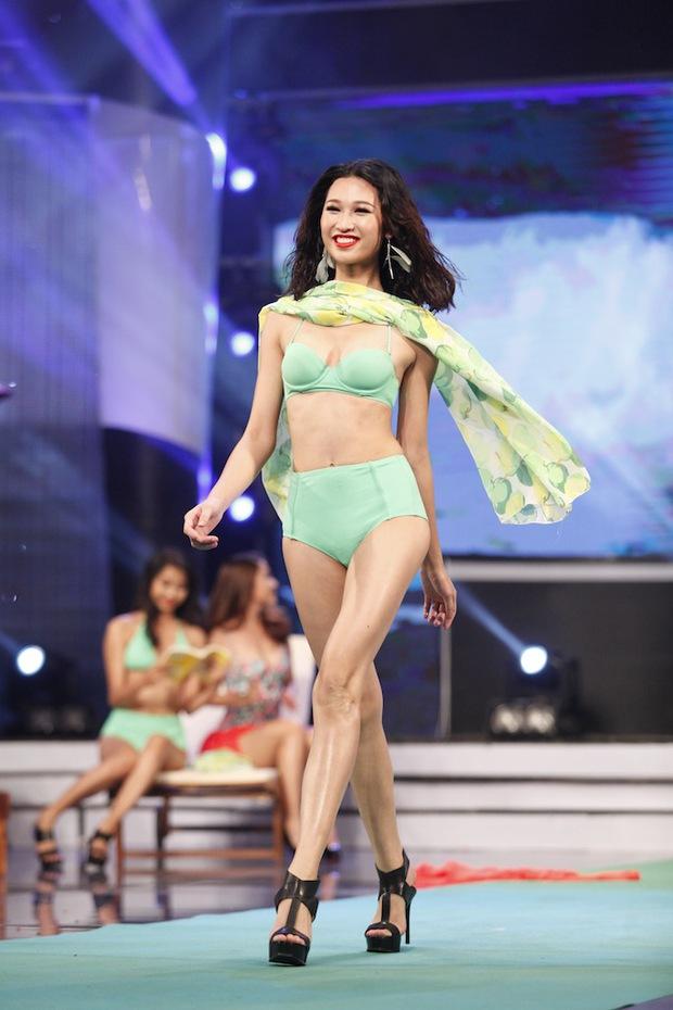 Xuất hiện thí sinh Hoa hậu Hoàn vũ Việt Nam 2021 dành cả thanh xuân để đi thi nhan sắc! - Ảnh 3.