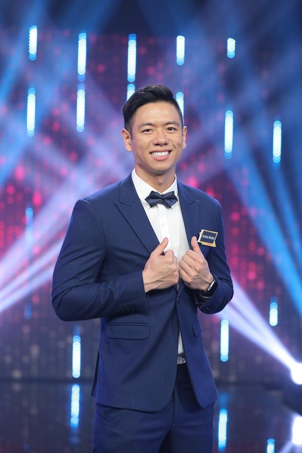 5 mỹ nam tìm thấy tình yêu sau Người Ấy Là Ai: Lâm Bảo Châu & Huy Trần hẹn hò với 2 chị đại showbiz - Ảnh 7.