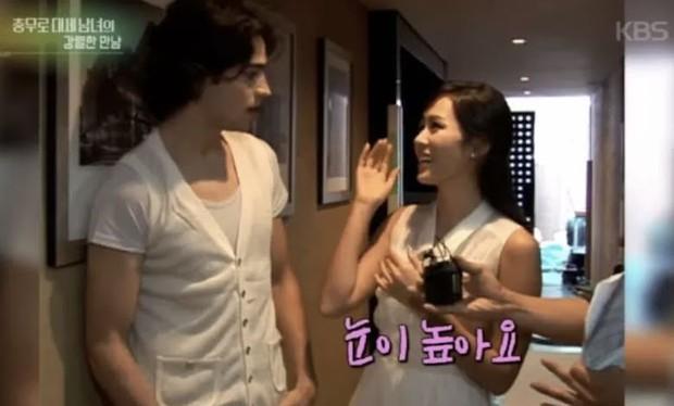 Son Ye Jin tiết lộ lý do 20 năm không hề công khai chuyện hẹn hò, phải đến khi gặp Hyun Bin thì mới phá lệ - Ảnh 3.