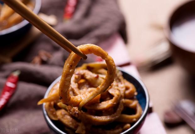 4 loại thực phẩm có thể ngấm ngầm làm tắc nghẽn mạch máu, nên dọn chúng khỏi bàn ăn càng sớm càng tốt - Ảnh 4.
