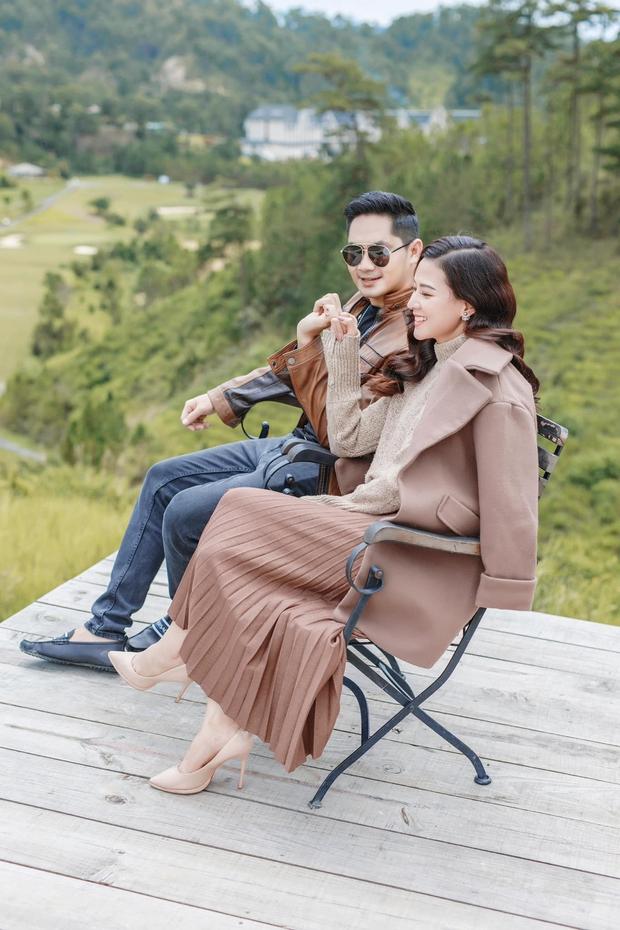 Minh Luân đưa bạn gái mới đến biệt thự tiền tỷ của Ốc Thanh Vân, ai dè tình tứ đến mức át luôn spotlight của gia chủ - Ảnh 5.