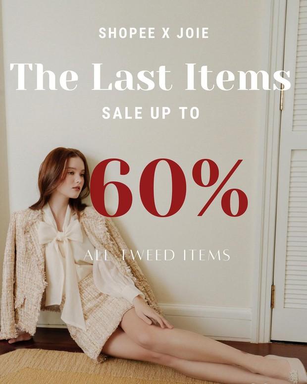 Loạt shop thời trang sale đẫm ngày 3/3: Giảm đến 70%, các nàng nhanh mua tự thưởng 8/3 - Ảnh 23.