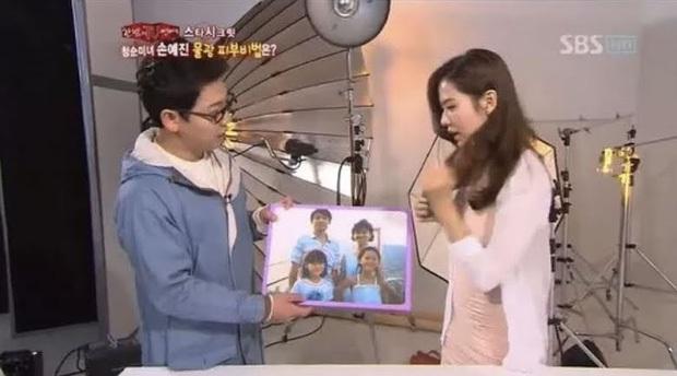 Son Ye Jin tiết lộ lý do 20 năm không hề công khai chuyện hẹn hò, phải đến khi gặp Hyun Bin thì mới phá lệ - Ảnh 5.