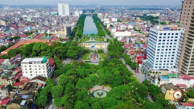 Có 1 thành phố ở Việt Nam phường nào cũng có công viên, con trẻ cứ chơi bời bố mẹ tha hồ rảnh! - Ảnh 1.