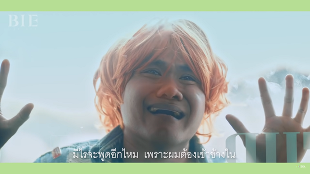 Bản hit gây bão Vpop được YouTuber nổi tiếng của Thái Lan làm parody, đã hot nay lại còn hot hơn! - Ảnh 5.