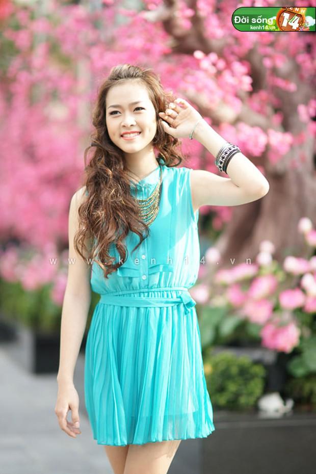 Diệp Bảo Ngọc: Nàng hot girl đời đầu đa năng, lấn sân ca hát được tranh giành ở Trời Sinh Một Cặp - Ảnh 6.